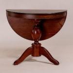 Обеденный стол «Меридиан-2» для кухни из массива дерева. Классика №4