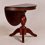 Обеденный стол «Меридиан-2» для кухни из массива дерева. Классика №3
