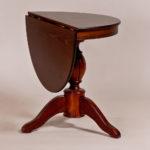 Обеденный стол «Меридиан-2» для кухни из массива дерева. Классика №2