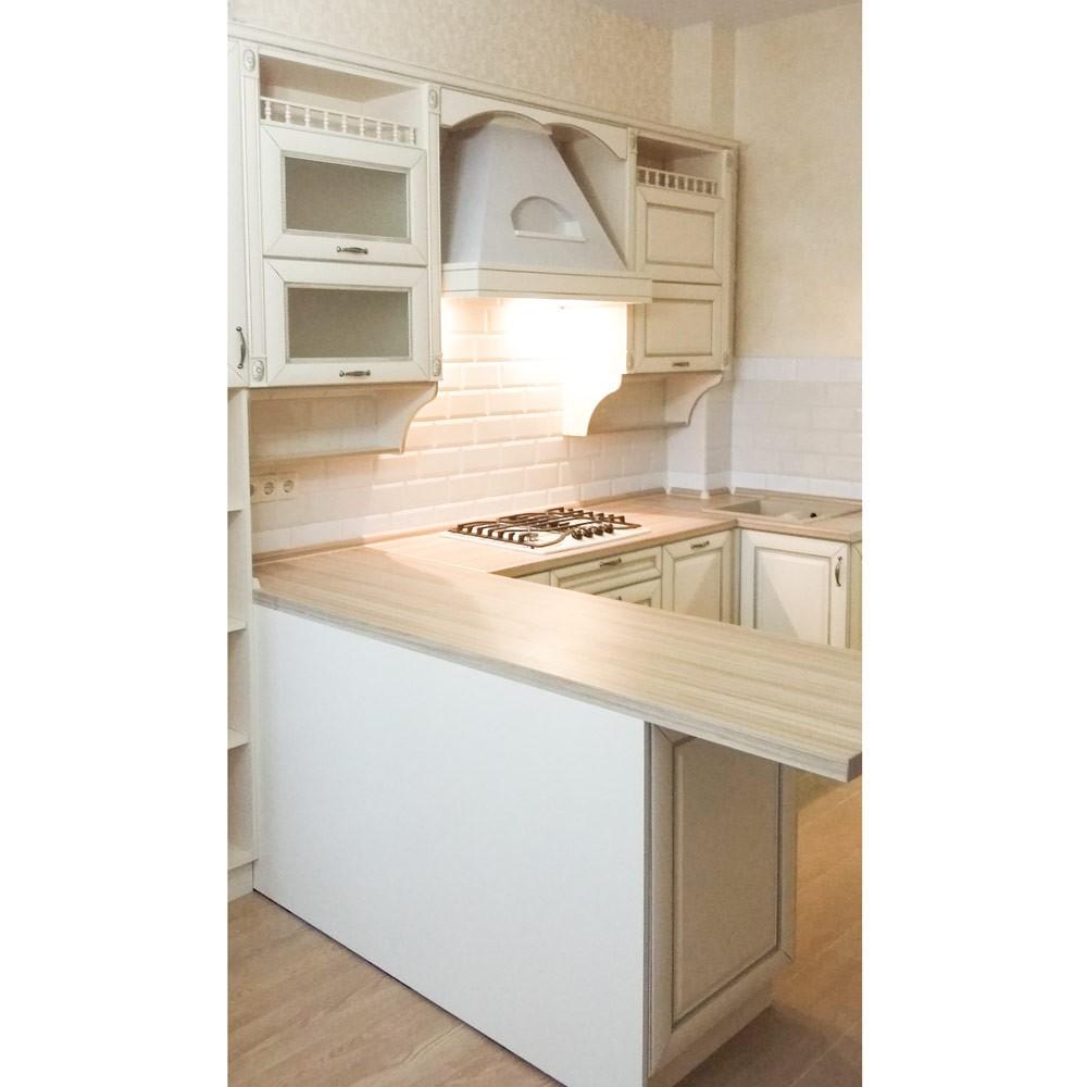Кухонный гарнитур «Анита». Стиль Нео-классика №4