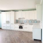 Кухонный гарнитур «Амира». Стиль Нео-классика №12