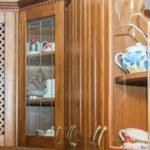 Кухонный гарнитур «Валентина». Стиль Классика №2