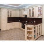 Кухонный гарнитур «Оливия». Стиль Классика №16