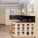 Кухонный гарнитур «Оливия». Стиль Классика №14