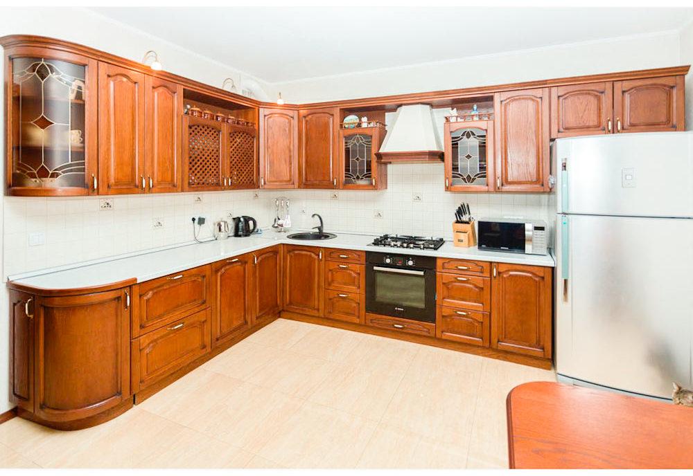 Кухонный гарнитур «Лидия». Стиль Классика №9