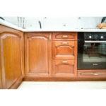 Кухонный гарнитур «Лидия». Стиль Классика №6