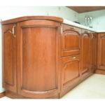 Кухонный гарнитур «Лидия». Стиль Классика №4