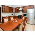 Кухонный гарнитур «Лидия». Стиль Классика №1