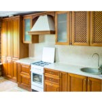 Кухонный гарнитур «Мариана». Стиль Классика №15