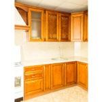 Кухонный гарнитур «Мариана». Стиль Классика №14