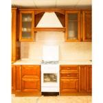 Кухонный гарнитур «Мариана». Стиль Классика №13