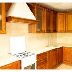 Кухонный гарнитур «Мариана». Стиль Классика №12