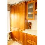Кухонный гарнитур «Мариана». Стиль Классика №7