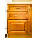 Кухонный гарнитур «Мариана». Стиль Классика №6