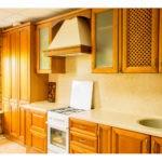 Кухонный гарнитур «Мариана». Стиль Классика №3