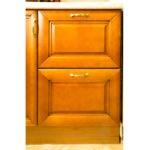 Кухонный гарнитур «Мариана». Стиль Классика №16