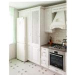 Кухонный гарнитур «Александра». Стиль Нео-классика №17
