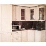 Кухонный гарнитур «Маргарита». Стиль Нео-классика №5