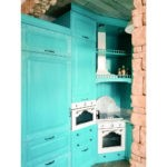 Кухонный гарнитур «Прованс». Стиль Прованс №2