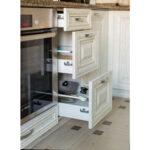 Кухонный гарнитур «Александра». Стиль Нео-классика №21