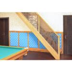 Мебель для бильярдной комнаты №2