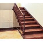 Лестница в доме №1