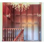 Лестница в доме №7
