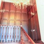 Лестница в доме №8