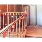 Лестница в доме №9