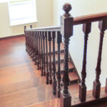 Лестница в доме №12
