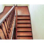 Лестница в доме №13