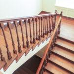 Лестница в доме №14