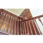 Лестница в доме №16