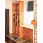 Мебель для бильярдной комнаты №6